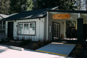 Residential care facility for the elderly Big Bear California