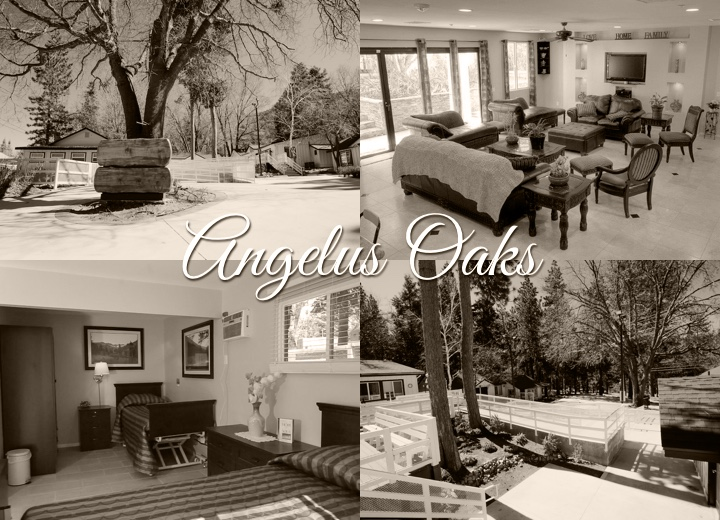 Residential Care in Angelus Oaks