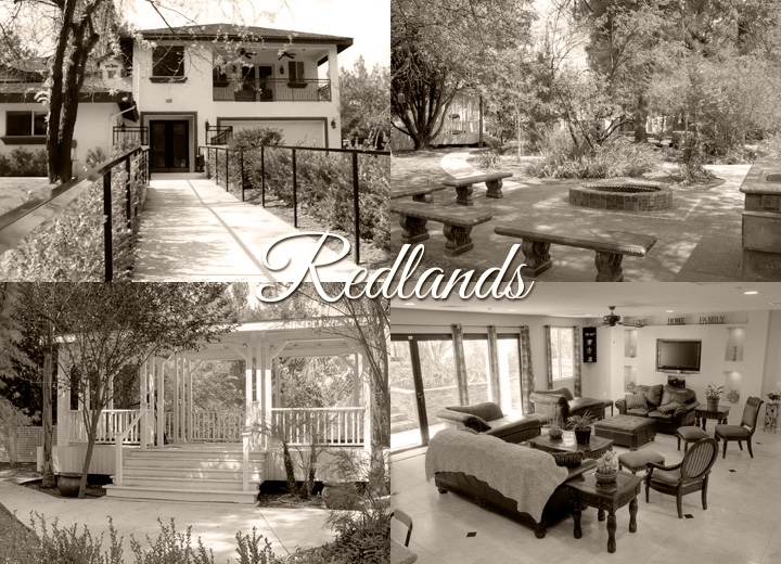 Redlands Residential Care Facility for the Elderly