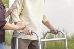 assisted living Redlands